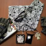 1 accessories