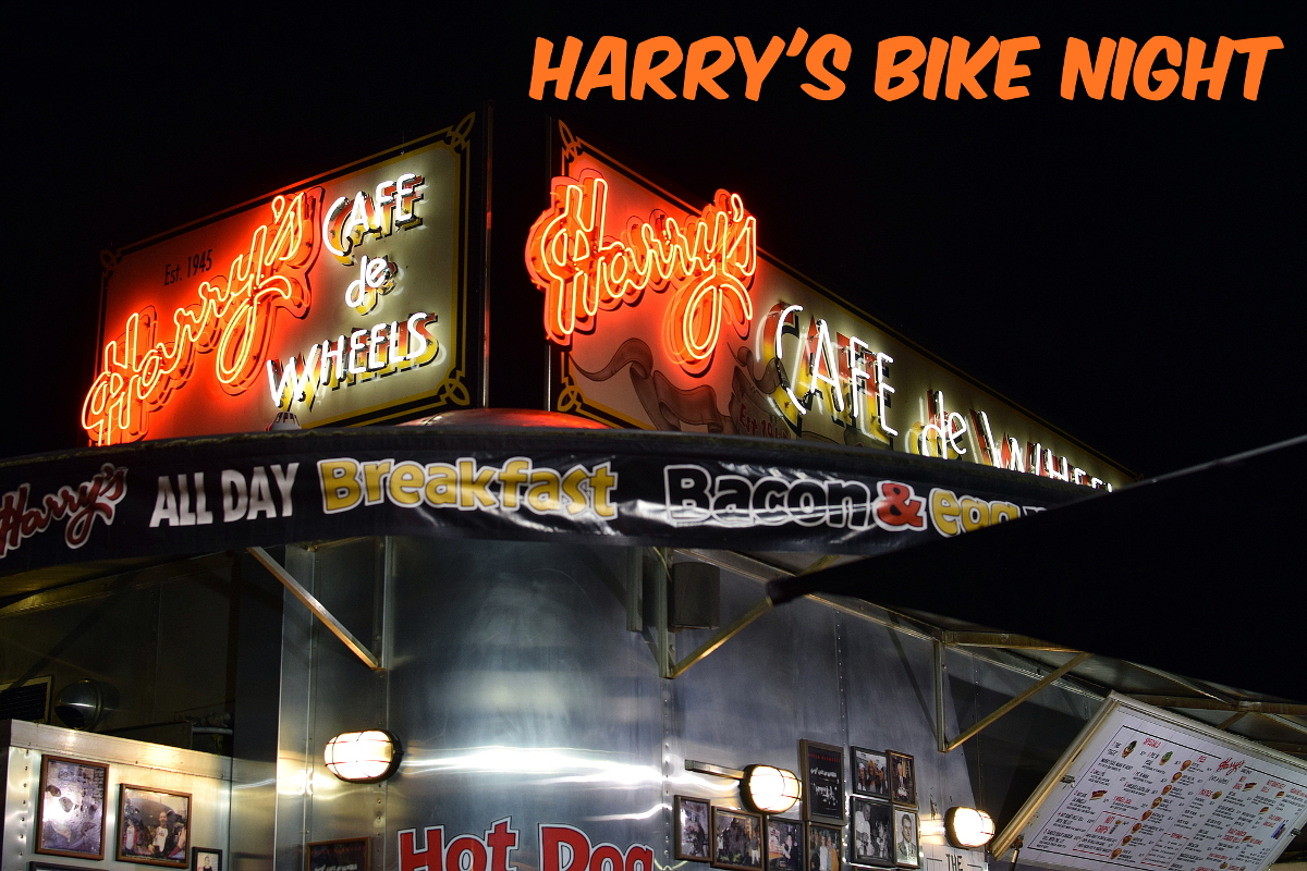 harry's bike night featured