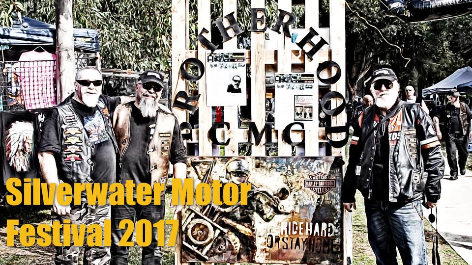 Silverwater Motor Festival 2017