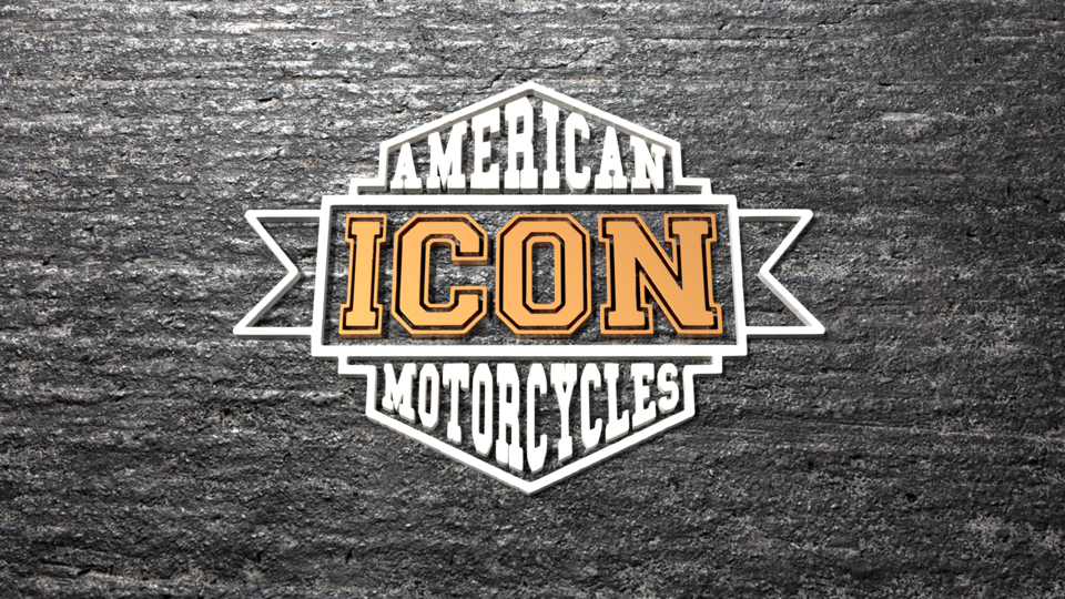 American Icon Motorcycles