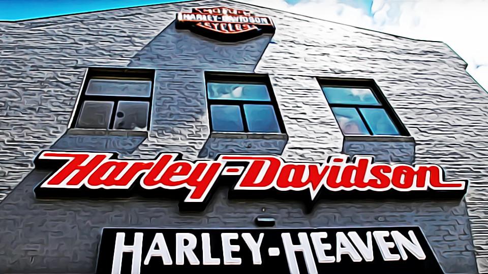 Harley Heaven Sydney – New store location